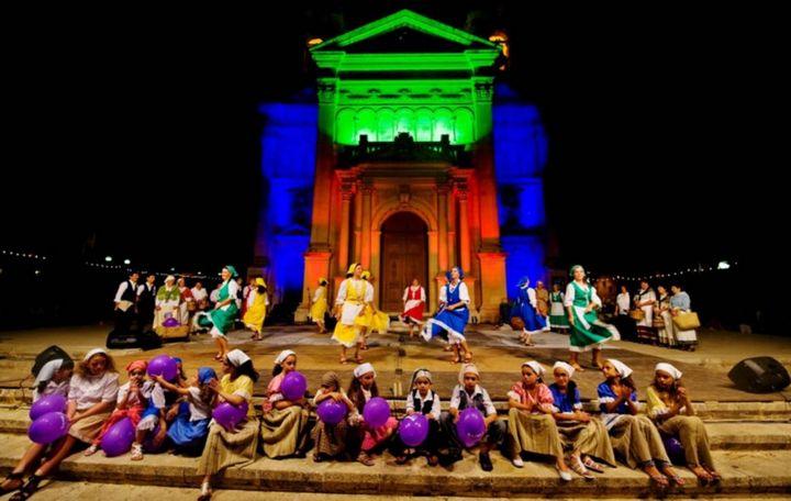 Qala International Folk Festival