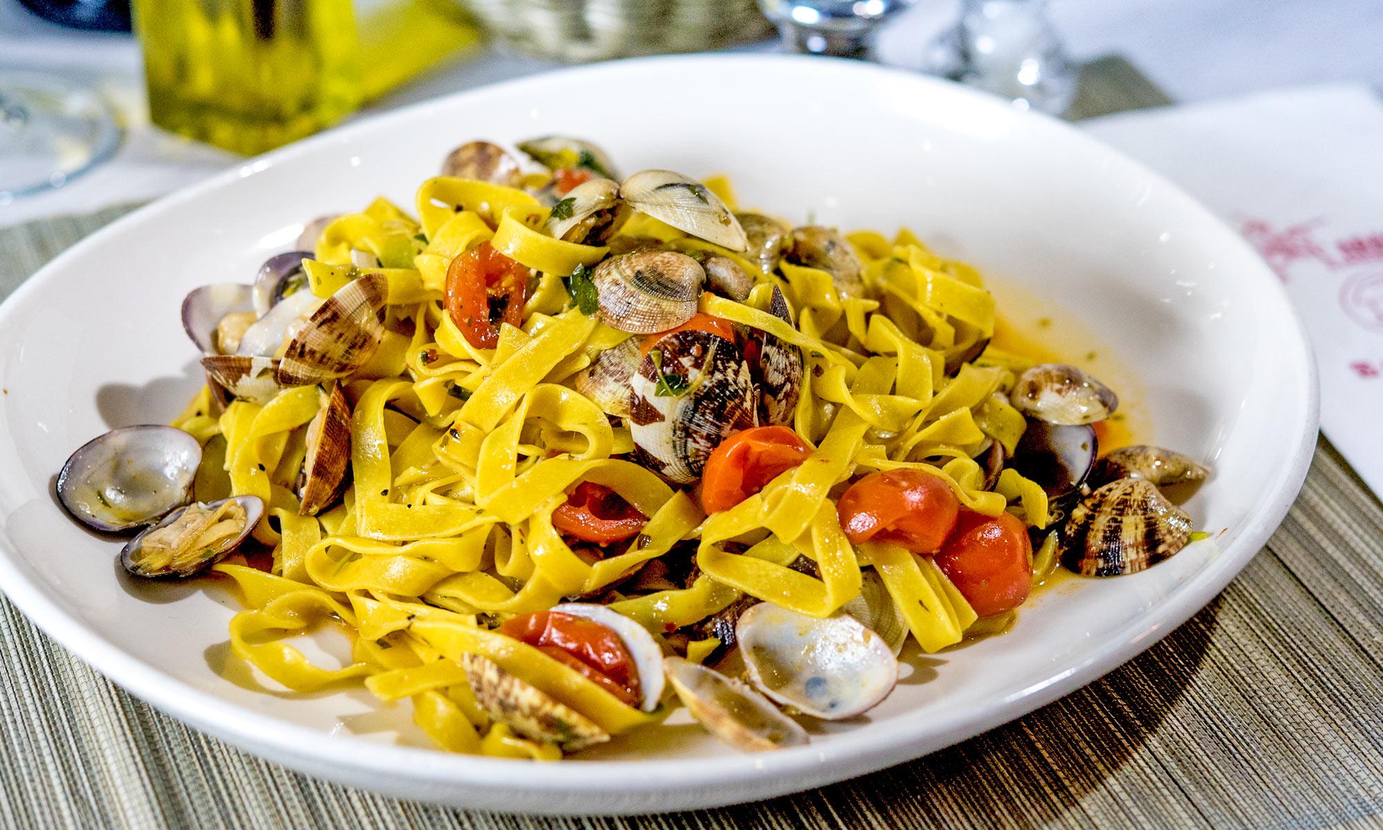 Soup – Pasta & Rice