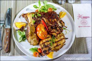 l'aragosta restaurant marsalforn – gozo
